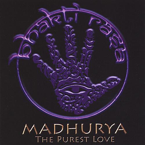 Madhurya the Purest Love