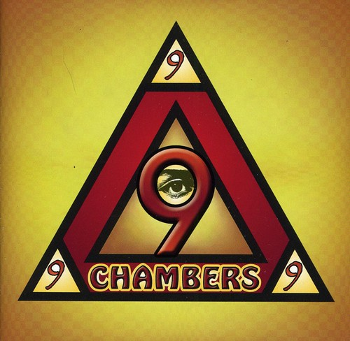 9 Chambers [Import]