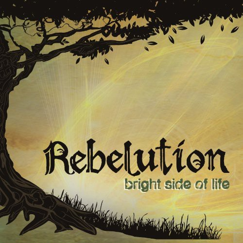 Rebelution - Bright Side Of Life (Mpdl)
