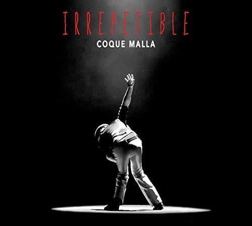 Coque Malla - Irrepetible (W/Dvd) (Spa)