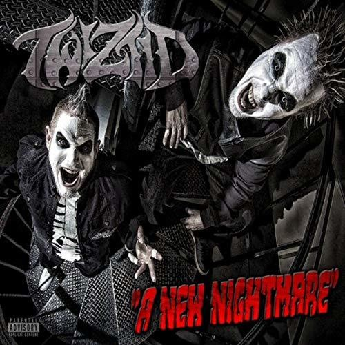 Twiztid - A New Nightmare [LP]