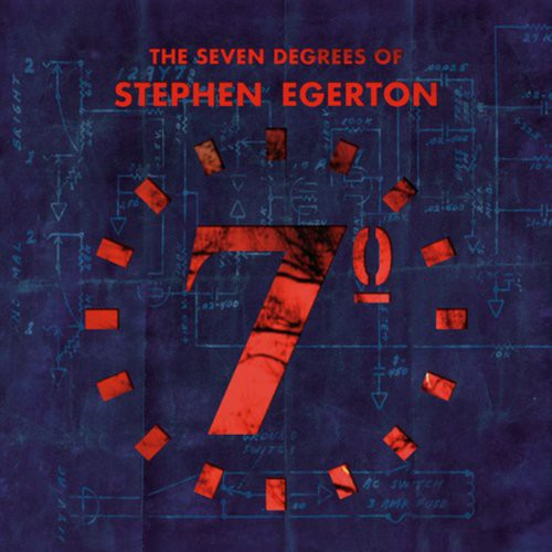 The Seven degrees of Of Stephen Egerton