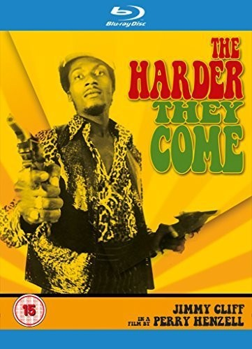 Harder They Come [Import]