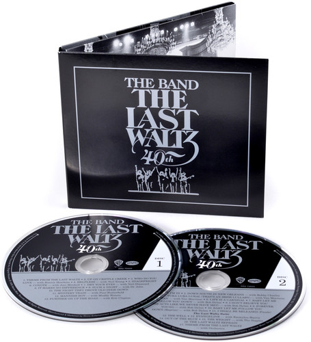 The Last Waltz (40th Anniversary Edition)