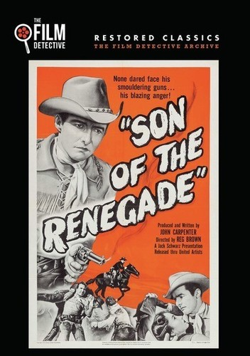 Son of the Renegade