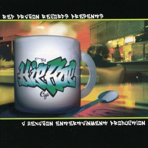 Hip Hop Cafe /  Various