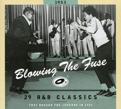29 R&B Classics That Rocked The Jukebox 1953
