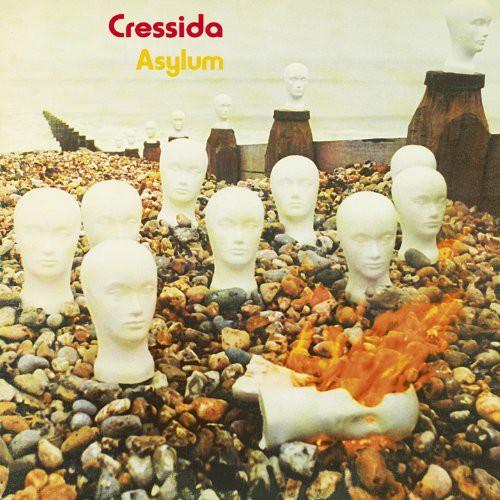 Cressida - Asylum