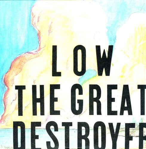Low - The Great Destroyer [LP]