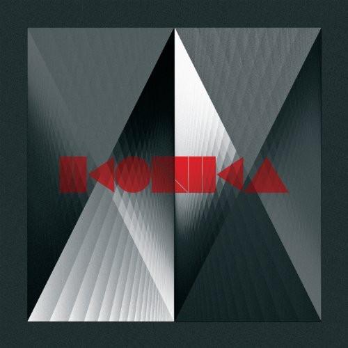 Ikonika - Contact, Want, Love, Have