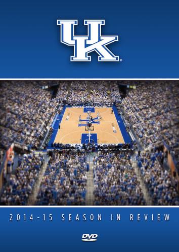 Lets Ball: 2015 University of Kentucky Season in Review