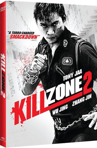 - Kill Zone 2