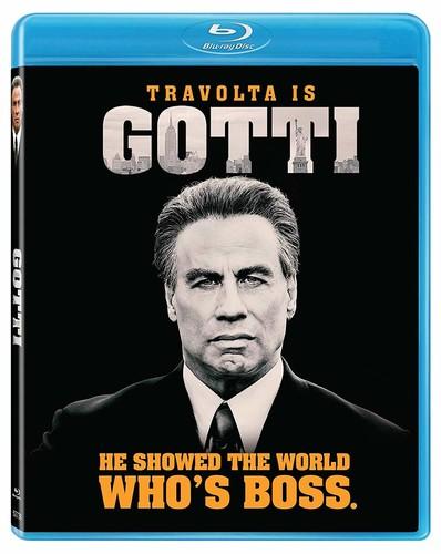 Gotti [Movie] - Gotti