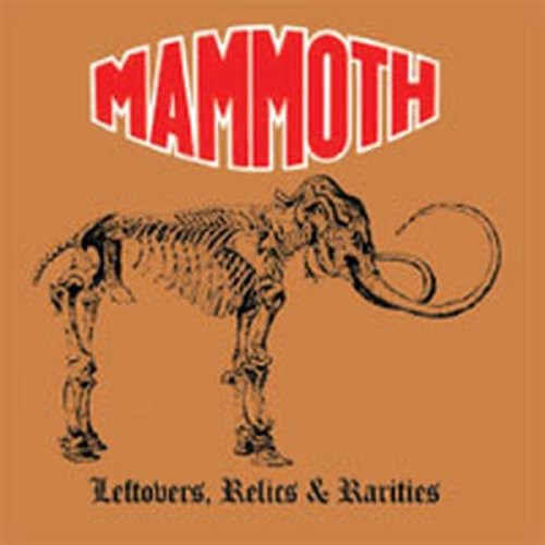 Leftovers: Relics and Rarities [Import]