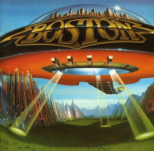 Boston-Dont Look Back