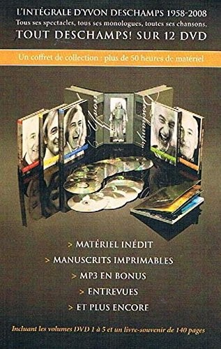 1958-2008: Integrale [Import]