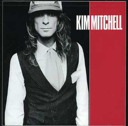 Kim Mitchell - Kim Mitchell