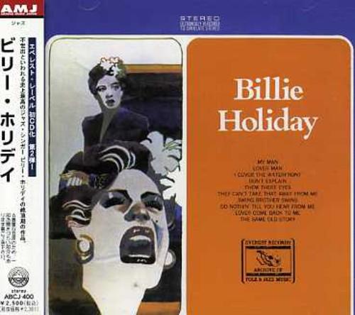 Holiday, Billie [Import]