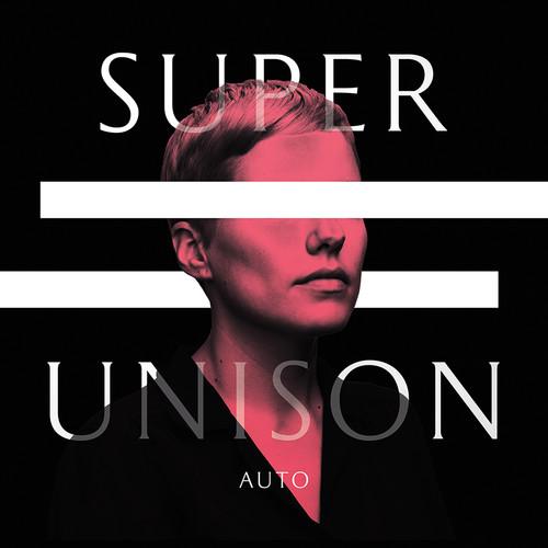Super Unison - Auto [Indie Exclusive Opaque Pink Vinyl]