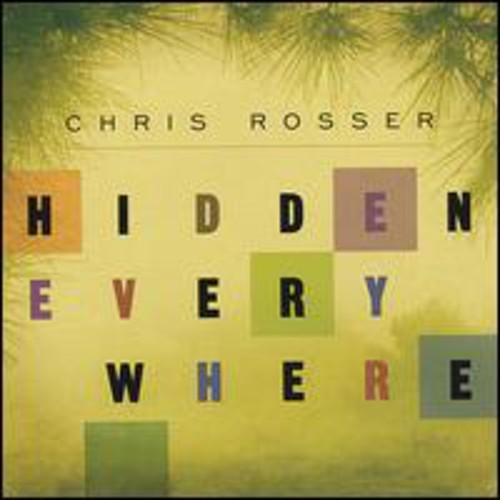 Hidden Everywhere