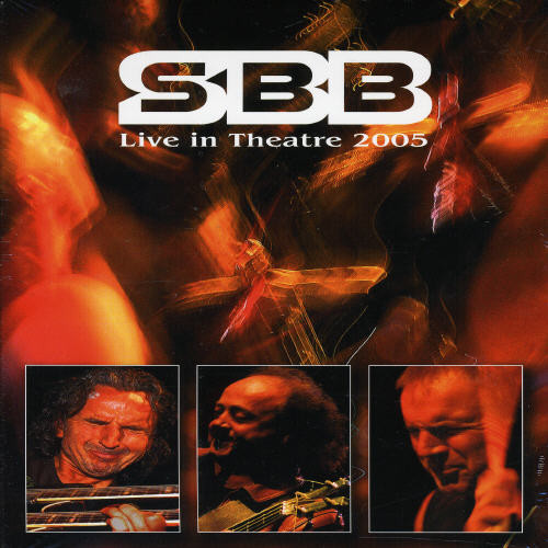 Live in Theatre 2005 [Import]