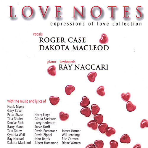 Love Notes-Expressions of Love Collection