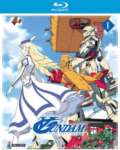 Turn a Gundam: Collection 1