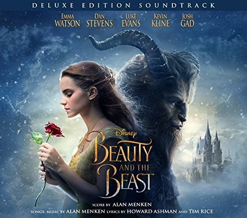 Beauty and the Beast (Deluxe Edition Soundtrack)