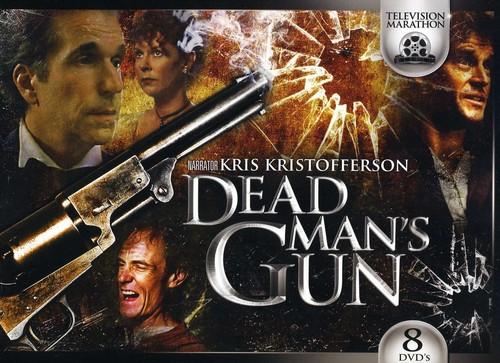 Dead Man's Gun: 24-Hour Television Marathon