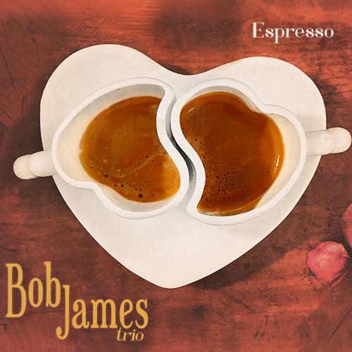 Bob James - Espresso [SACD]