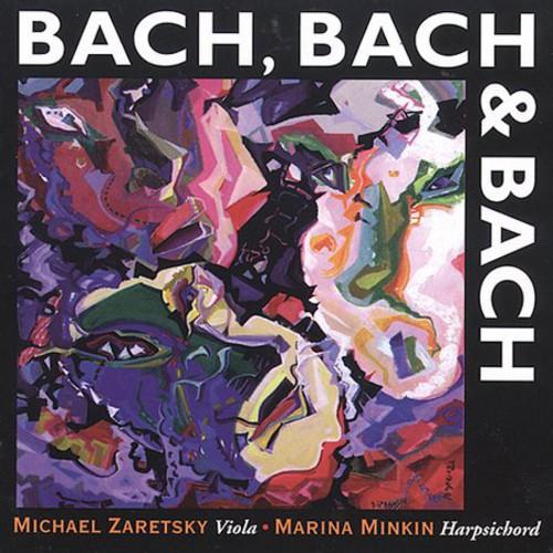 Bach Bach & Bach