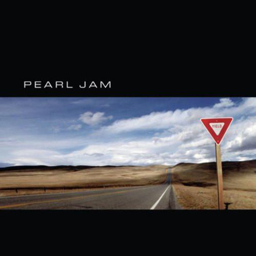Pearl Jam - Yield [Vinyl]
