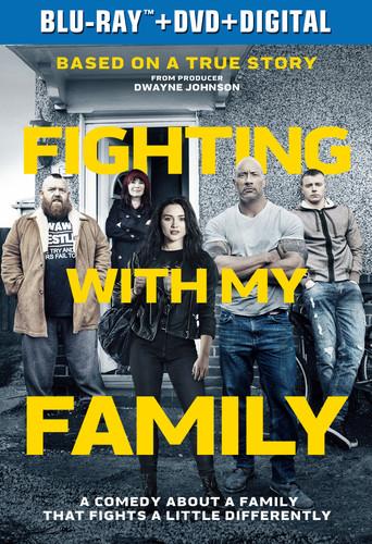 Fighting With My Family - Fighting With My Family