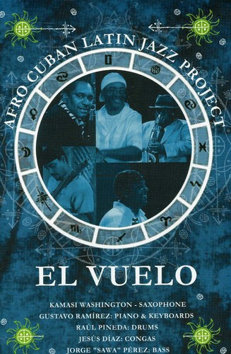 Afro Cuban Latin Jazz Project