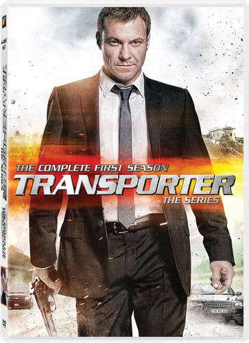 Transporter: Series Season 1