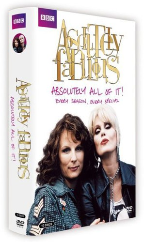 Absolutely Fabulous: Absolutely All of It!