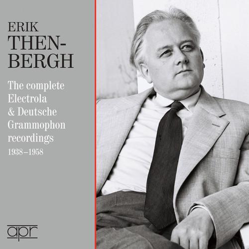 The Complete Electrola & Deutsche Grammophon Recordings 1938-1958