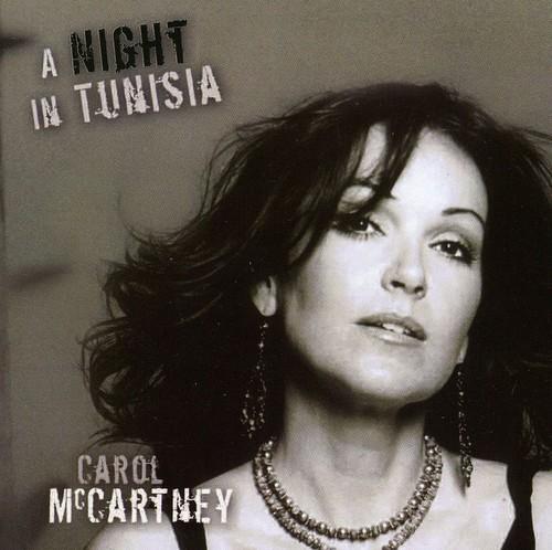 Night in Tunisia