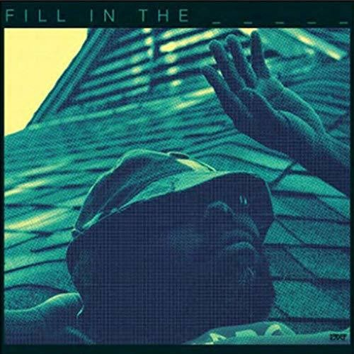 Kev Brown - Fill In The Blank