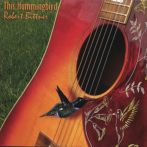 This Hummingbird