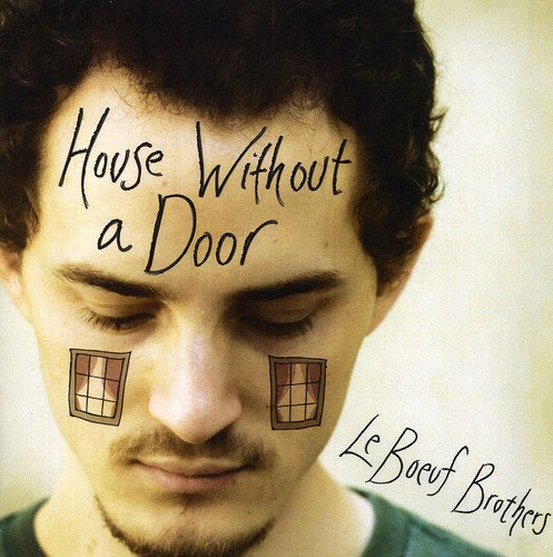 House Without a Door