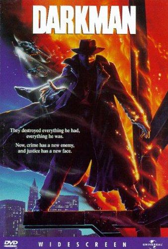 Darkman & Keep Case