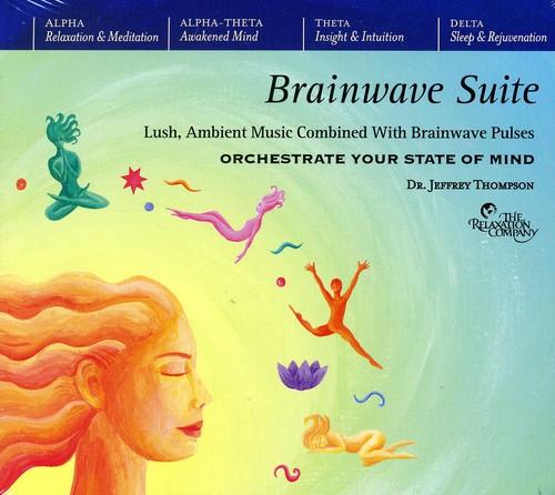 Dr Thompson Jeffrey - Brainwave Suite