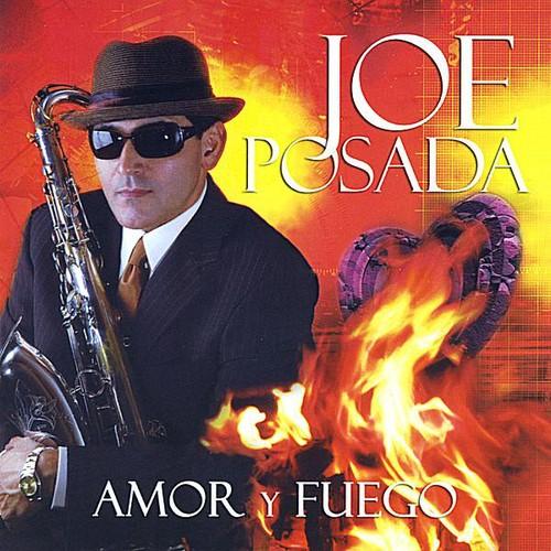 Amor y Fuego