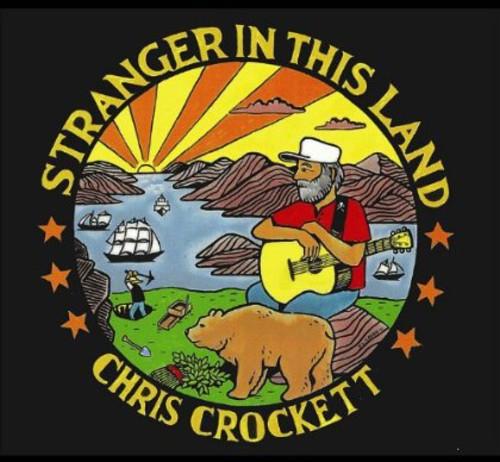 Stranger in This Land