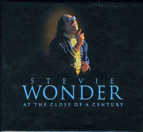 Stevie Wonder-At the Close of a Century