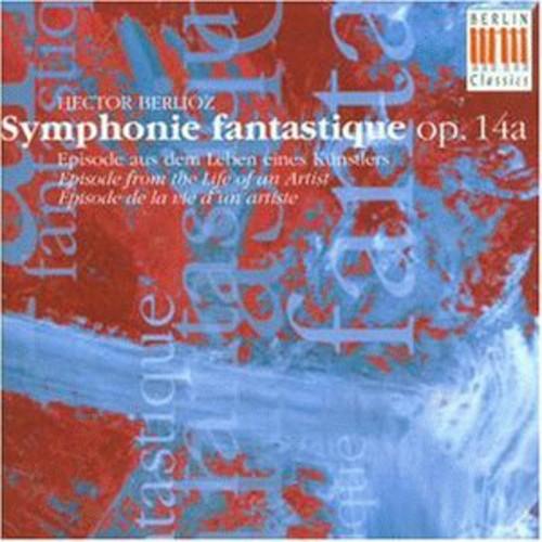 Symphony Fantastique