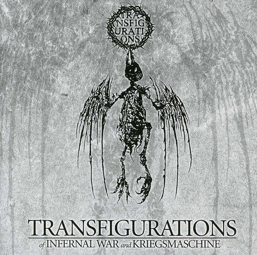 Transfigurations [Import]