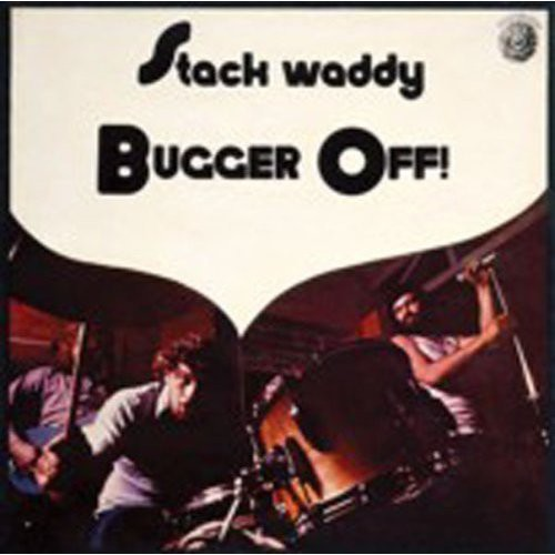 Bugger Off [Import]