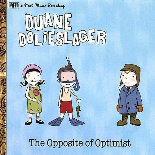 Opposite of Optimist